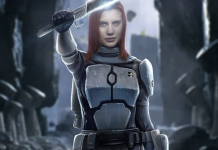 Katee Sackhoff as Bo Katan