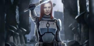 Katee Sackhoff as Bo Katan