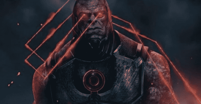 Darkseid Fan Art