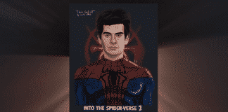 Spider Verse 2 Fan Art
