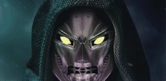 Doctor Doom Fan Art