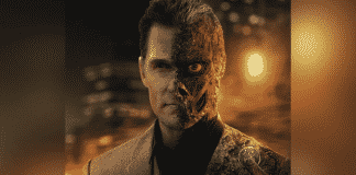 Matthew McConaughey as Two Face