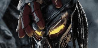 Iron Man Vs The Predator