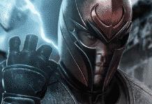 Magneto Fan Art