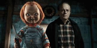 Brad Dourif as Chucky