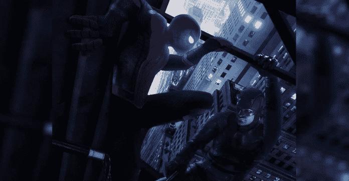 Spider-Man 3 Fan Poster