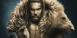 Jason Momoa as Kraven