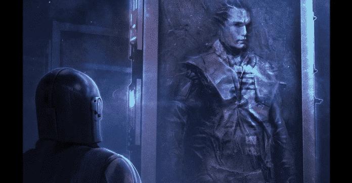 The Mandalorian Season 2 Starkiller