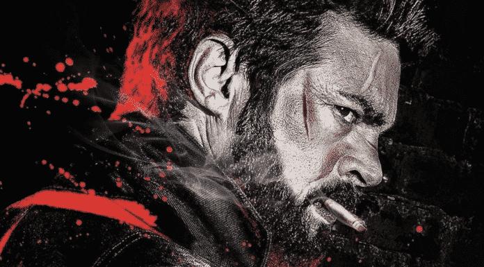 Karl Urban as Wolverine