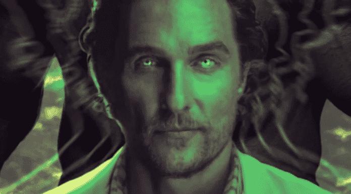 Matthew McConaughey as Hulk