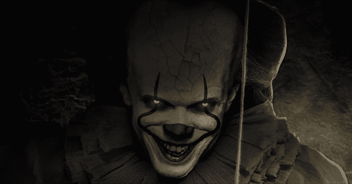 Camereon Monaghan as Pennywise