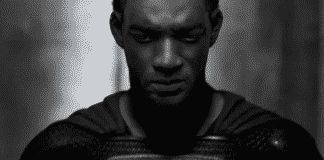 Will Smith as Superman