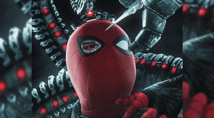 Spider-Man 3 Fan Art