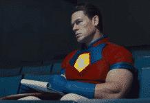 John Cena as Pecemaker