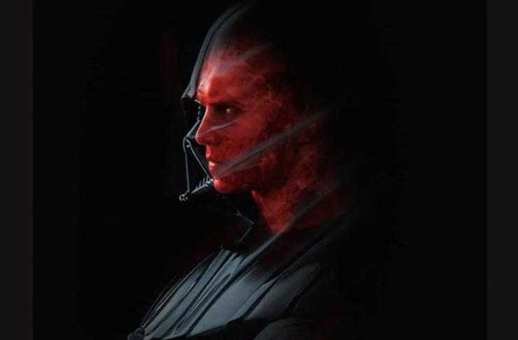 Anakin Vader Fan Art