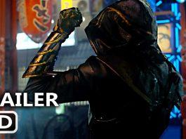 Hawkeye Trailer