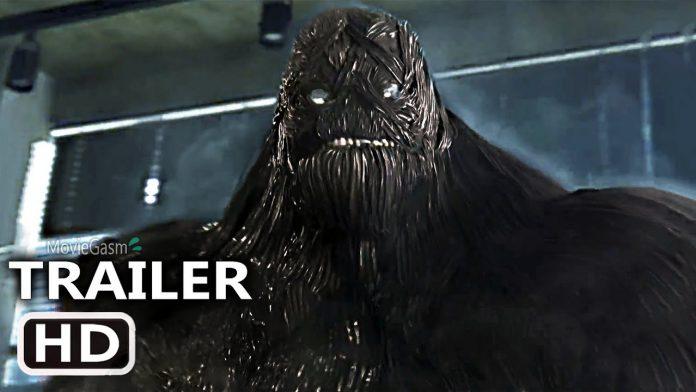 Hellbound Trailer
