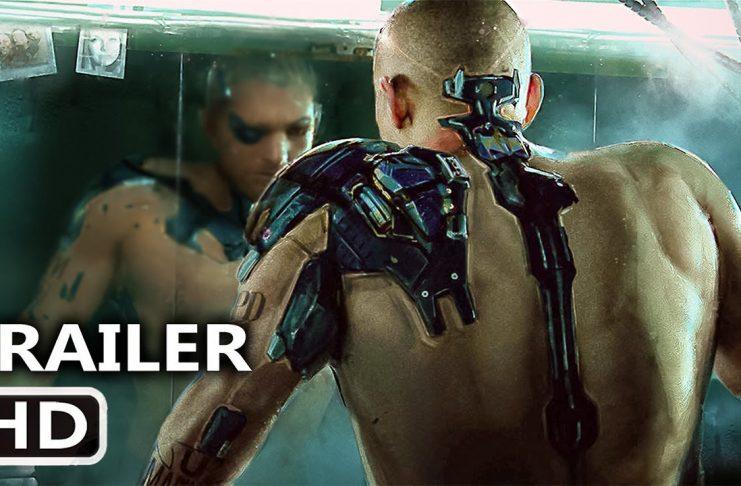 Implanted Movie 2021
