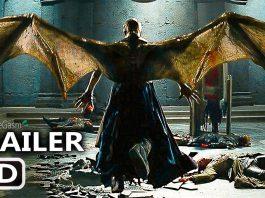 New Movie Trailers 2021