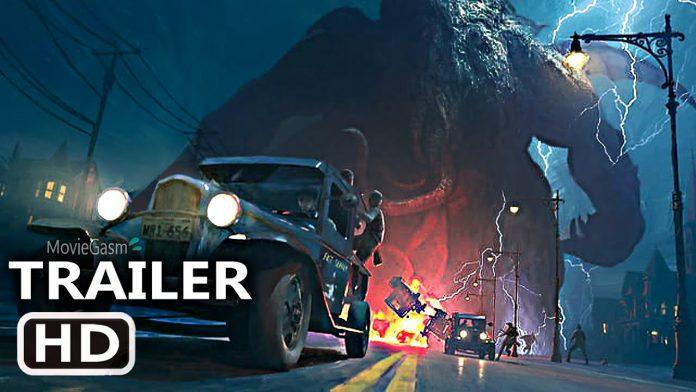 New Movie Trailer 2021