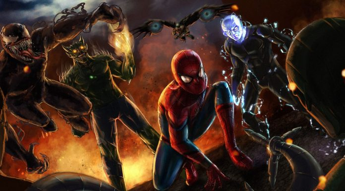 Spider-Man and the Sinister Six