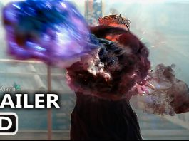 The Last Warrior: Root of Evil Trailer