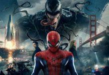 Spider-Man Venom Crossover