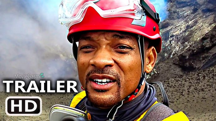 Welcome To Earth Trailer