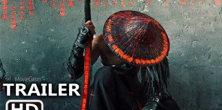 Yakuza Princess Trailer