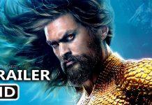 Aquaman 2 Teaser