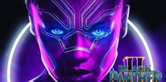 Black Panther 2 Fan Art