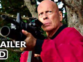 Bruce Willis In Apex
