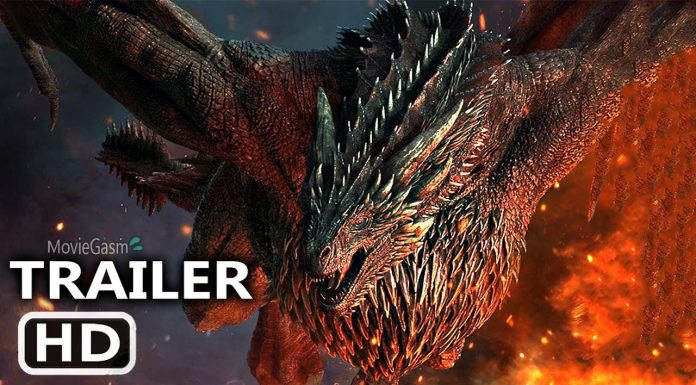 House Of The Dragon Trailer