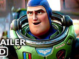 Lightyear trailer