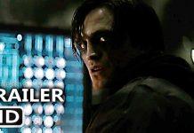 The Batman Trailer